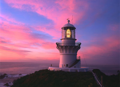 Lighthouses Home Page